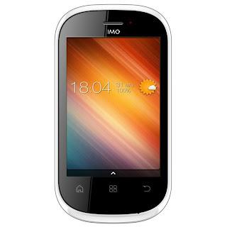 Spesifiaksi Handphone IMO S900 Groovy dan Harga Terbaru