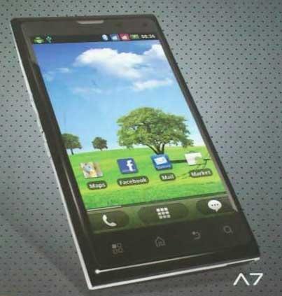 harga cross andromeda a7 dan spesifikasi cross andromeda a7 ponsel ...