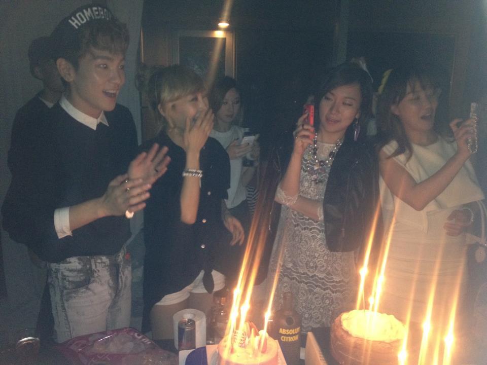kara nicole key dating Breaking k-pop news, videos, photos and celebrity gossip | allkpop.