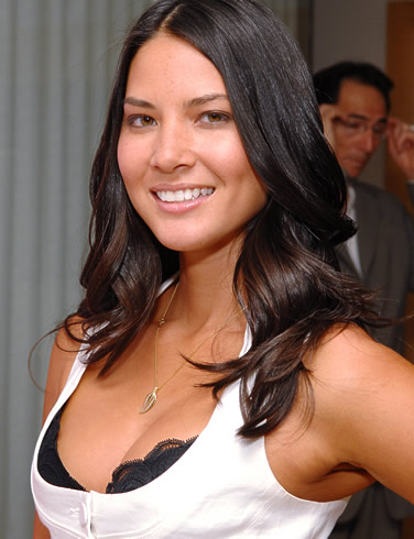 Latest Image Of Olivia Munn: Olivia Munn ...