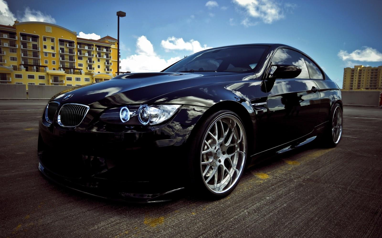 BMW M3 2010 Car