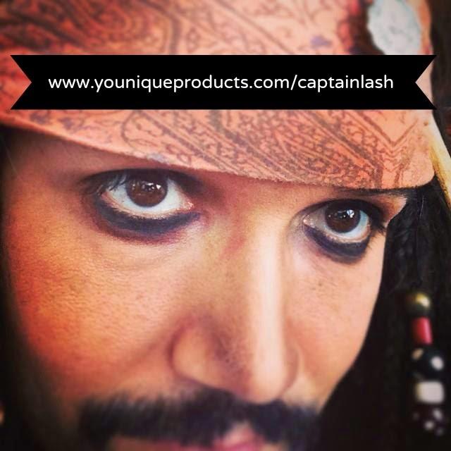 www.youniqueproducts.com/captainlash/