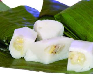 Resep Kue Tradisional Nagasari Nikmat Dan Lezat