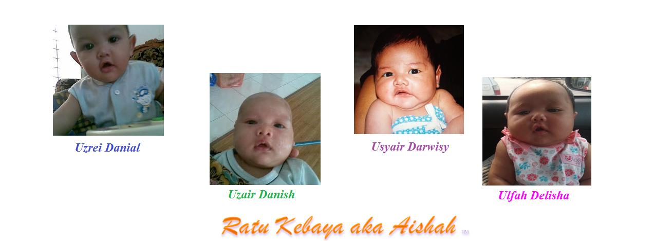 Ratu Kebaya aka Aishah ™