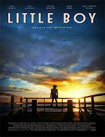 Little Boy (El gran pequeño) (2015) [Latino]