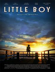 Little Boy (El gran pequeño) (2015)