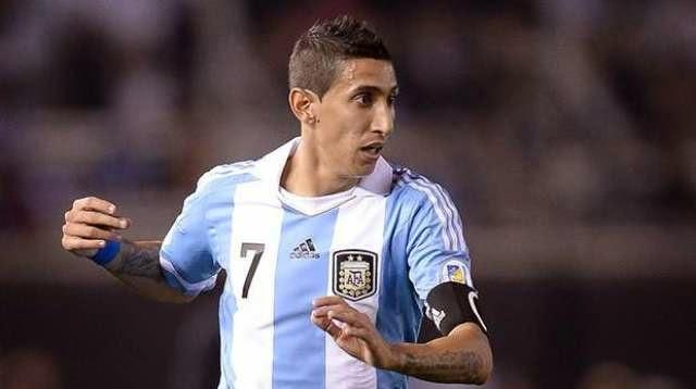 الامل يعود للأرجنتين بخصوص دي ماريا