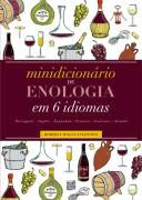 Minidicionrio de Enologia em 6 idiomas