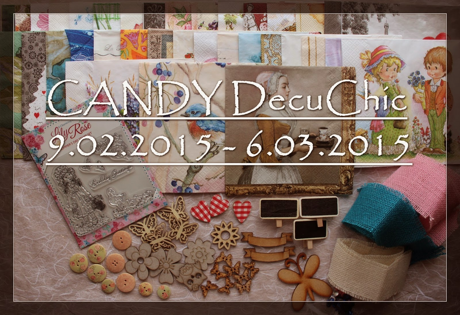 Candy do 06.03