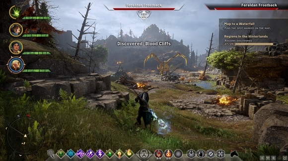 dragon age inquisition pc screenshot gameplay www.jembersantri.blogspot.com 3 Dragon Age Inquisition Repack Black Box