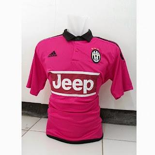 gambar photo jersey terbaru Jersey Juventus away terbaru musim 2015/2016