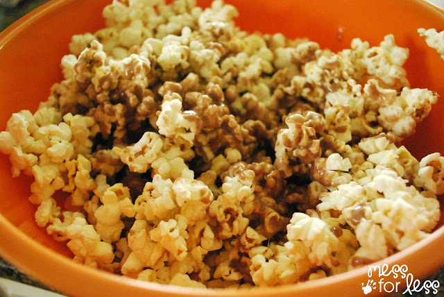 hot chocolate popcorn #shop #EasyGifts #Cbias