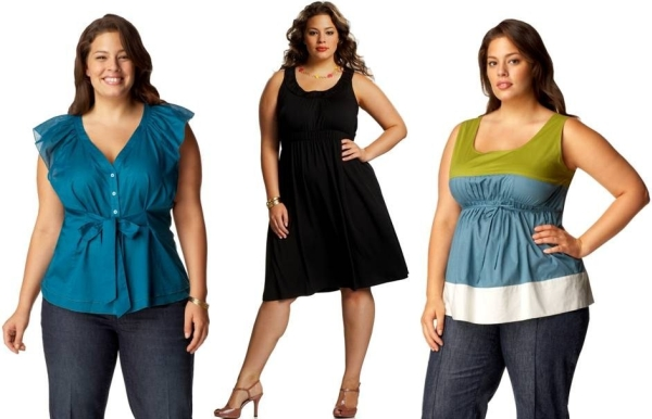Confidence and style blog fashion tips for plus sizes