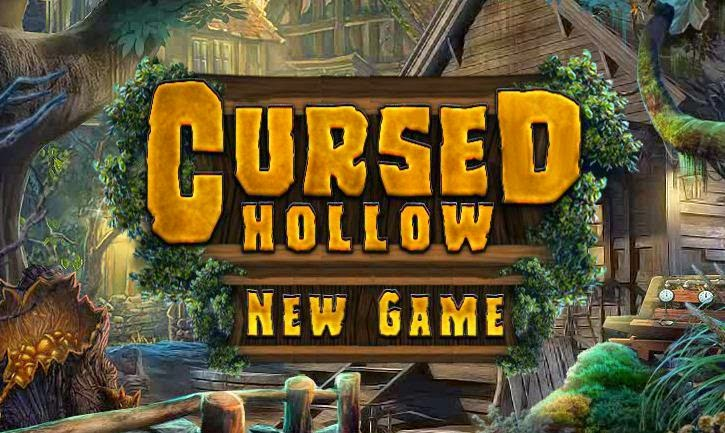 Hidden4Fun Cursed Hollow