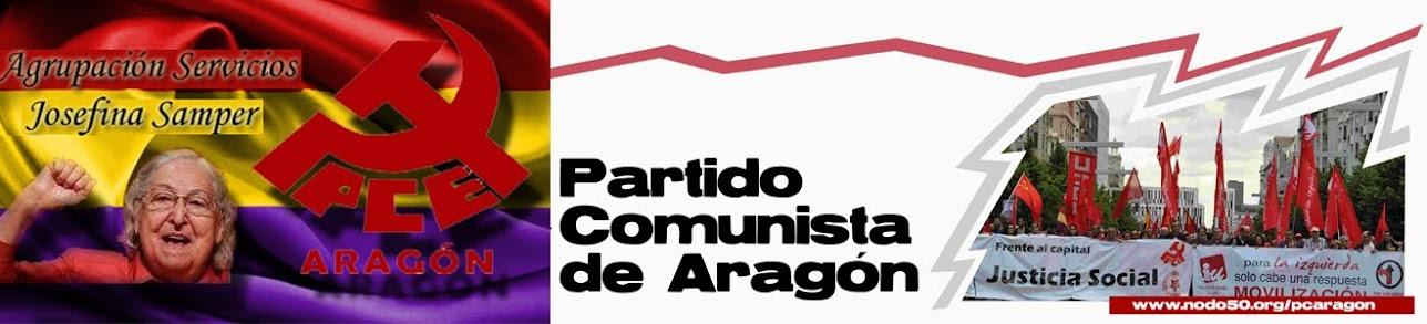 Agrupación Servicios PCA Josefina Samper