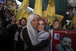 Resistência palestina