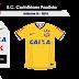 Corinthians III 2014 - Nike - Camisas Amarelas