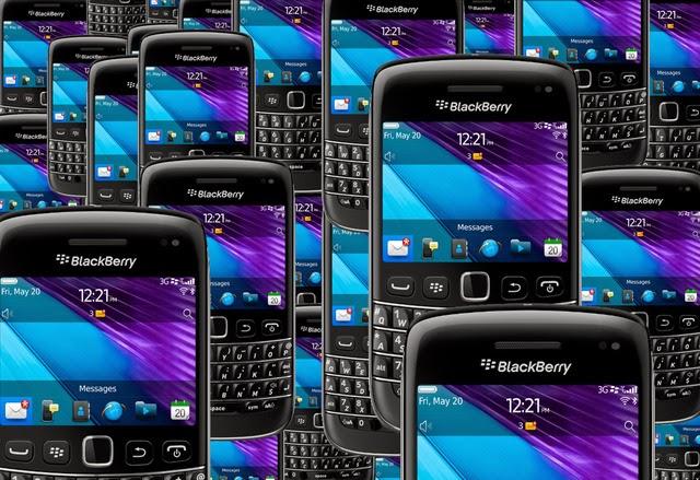 gambar BlackBerry Jakarta