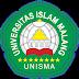 Logo Universitas Islam Malang (UNISMA)