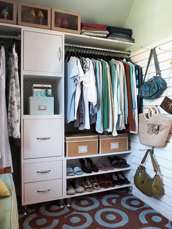 Entre barrancos decoraci n organizaci n de armarios 2 - Organizacion de armarios empotrados ...