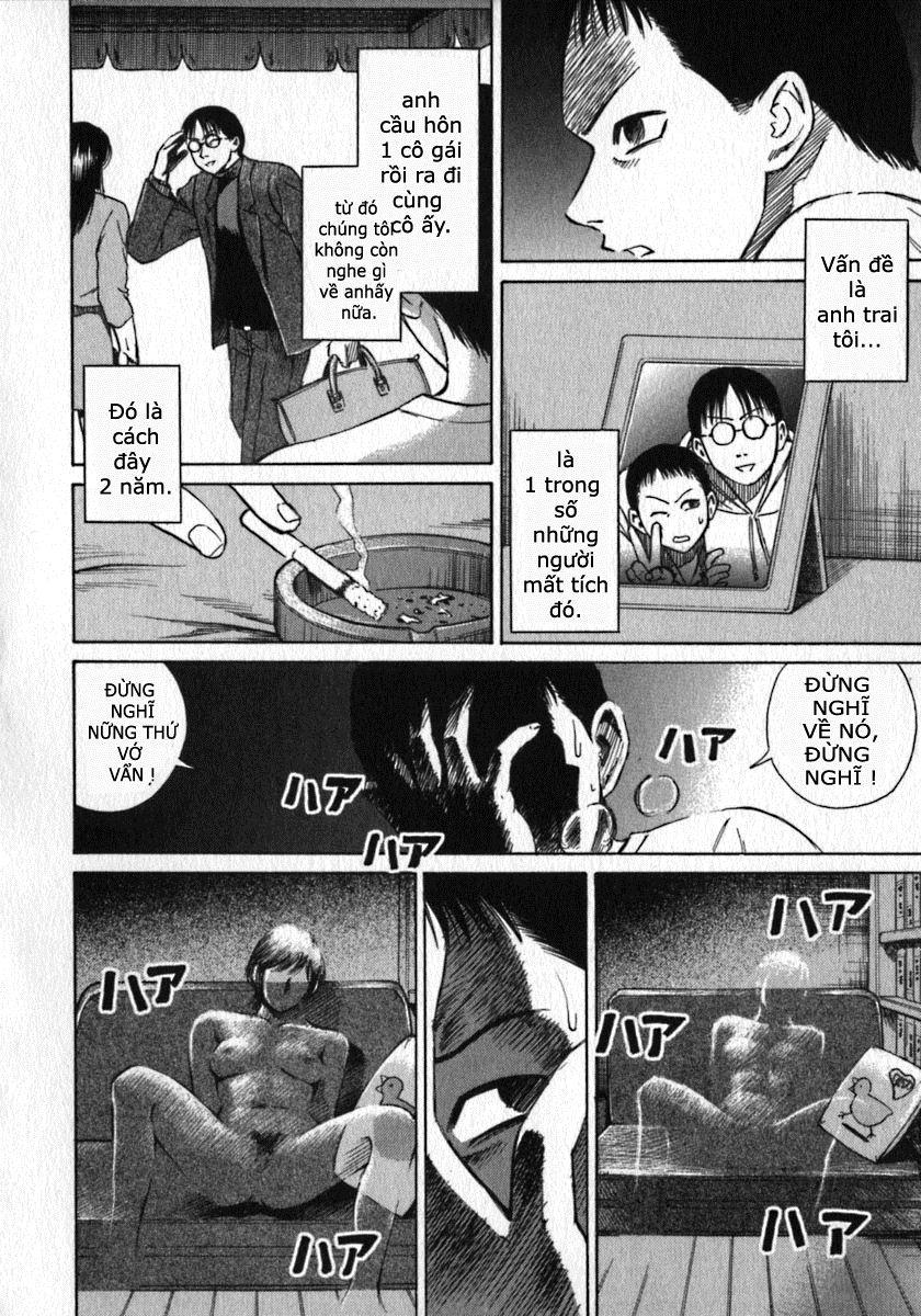 Higanjima chap 1 page 29 - IZTruyenTranh.com