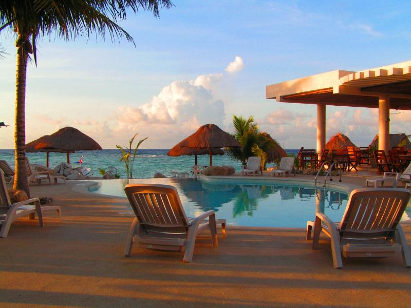 Romantic Getaways: Mexico Honeymoon: Great Honeymoon Place