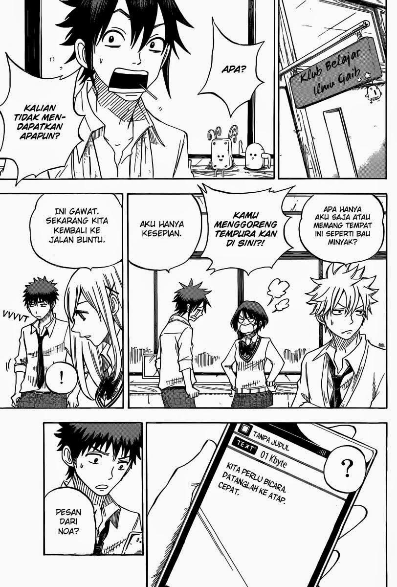 Komik yamada kun 7 nin no majo 060 - klang 61 Indonesia yamada kun 7 nin no majo 060 - klang Terbaru 15|Baca Manga Komik Indonesia|