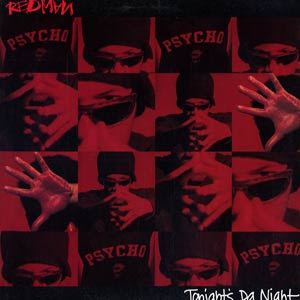 Redman – Tonights Da Night (Remix) (VLS) (1993) (320 kbps)