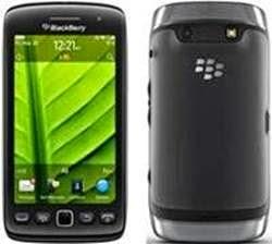 Blackberry Dual Sim Blackberry Torch 9850