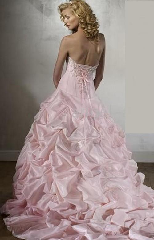Cheap sophisticated claret v neck empire chiffon sexy elegant bridesmaid