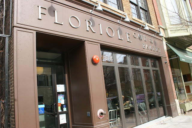 Floriole Bakery, Chicago, IL