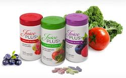 JuicePlus+ Veges/Fruit/Berries