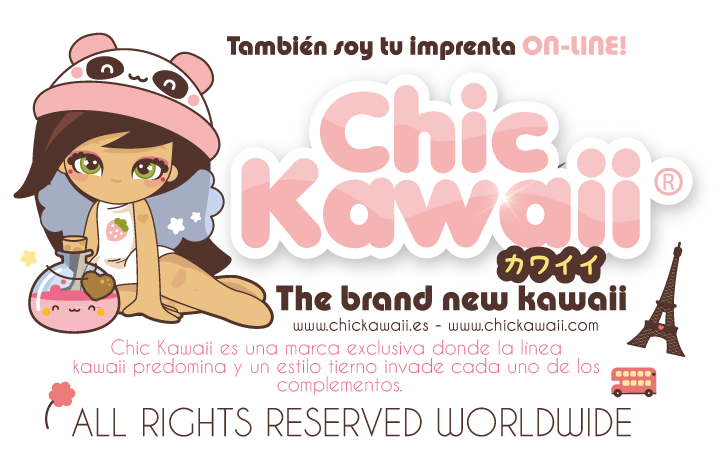 Chic Kawaii