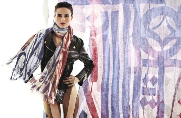 Louis vuitton foulard new collection