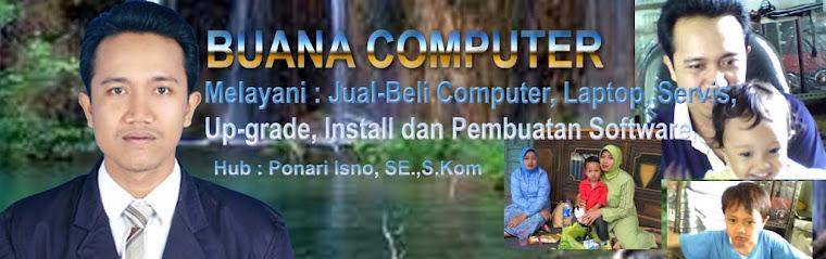 BUANA COMPUTER