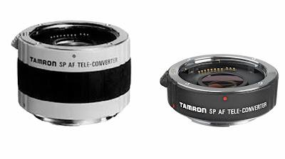 Tamron Teleconverters