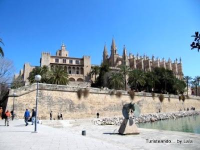 Palma de Mallorca, Baleares