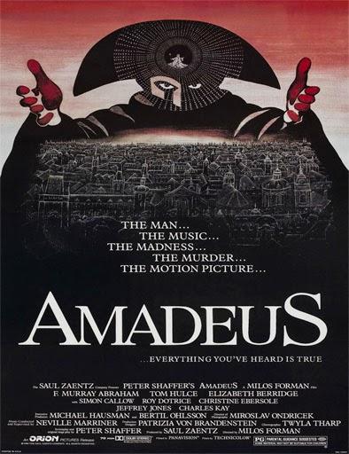 Ver Amadeus (1984) Online