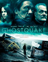 Haunted High (Ghostquake) (2012) online y gratis