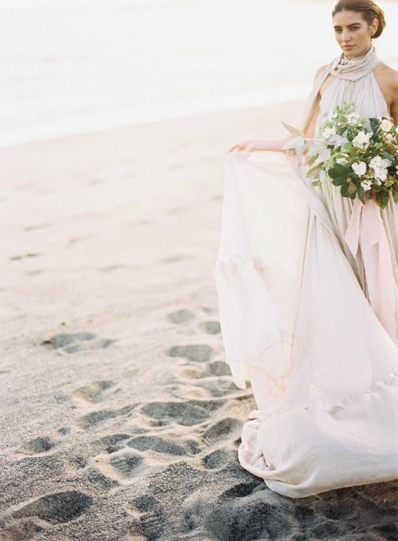 Wedding Dresses | Elegant beach wedding ideas | Cool Chic Style Fashion