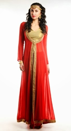 a20ceeea83ef Front Open Long Double Shirt Gown Style Dresses