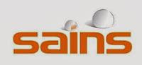 Jawatan Kerja Kosong Syarikat Air Negeri Sembilan (SAINS) logo