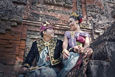 Foto Pre Wedding Foto Prewedding Gaya Bali 2