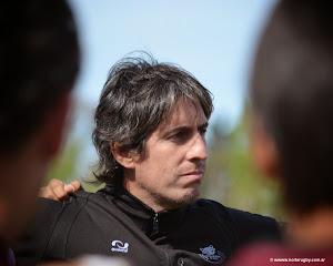 Cristian Huber (CEDAR Salta)