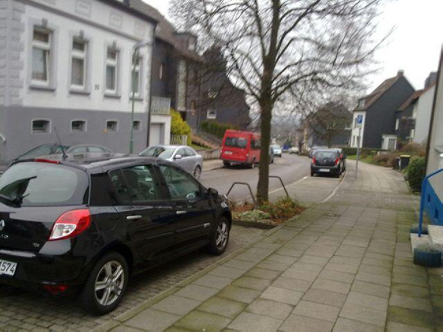 cruising parkplatz sm schwarze rose