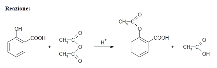 isolation of aspirin Below is an essay on lab 1: isolation of an analgesic from anti essays, your source for research papers, essays, and term paper examples post lab conclusion: the purpose of this lab was to insolate the active component from an analgesic, aspirin in this case.