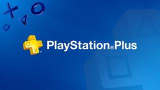 playstation plus logo Europe   PlayStation Plus   July Updates