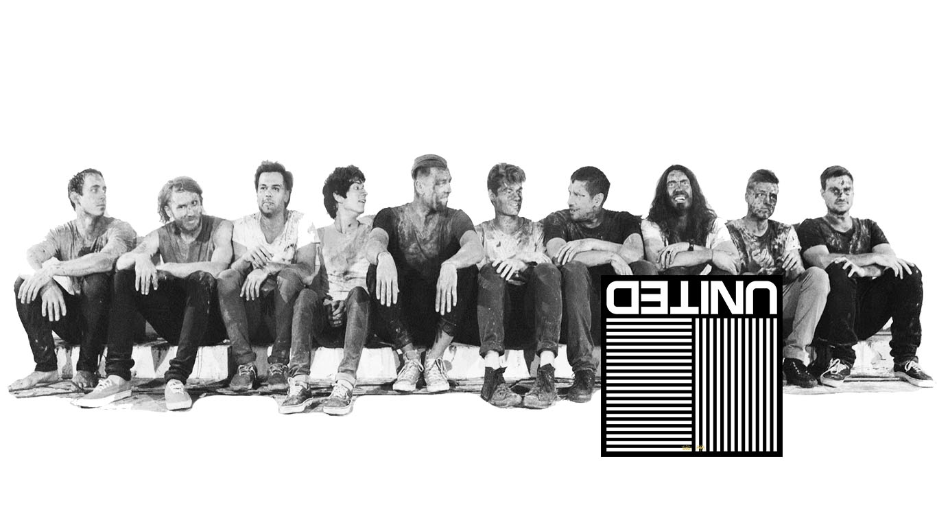 Hillsong United - Empires 2015 Biography and History