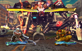 Free Download Street Fighter X Tekken - SKIDROW