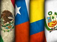 Chile, Colombia, Perú y México crean la Alianza del Pacífico